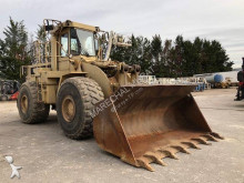 wheel loader used Caterpillar n/a 980 C - Ad n°2953204 - Picture 1