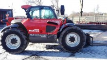 Manitou MLT 634-120 LSU TURBO (735 JCB 531-70 536-60 535)
