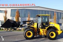 JCB WHEEL LOADER 9 T JCB 417 T4