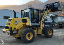 New Holland W110