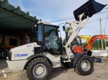 Tryme wheel loader