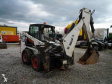 mini-chargeuse Bobcat 753 occasion - n°2958057 - Photo 1