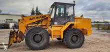 Ahlmann wheel loader