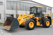 Hyundai HL 760-9 WHEEL LOADER 17.9 T HL760-9