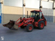 FAI wheel loader