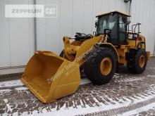 Caterpillar wheel loader