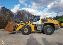 chargeuse Liebherr 580