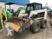 Bobcat 763 H H HIGH FLOW