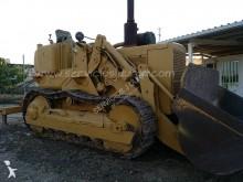 Caterpillar track loader