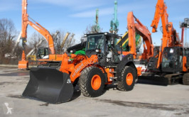 Hitachi ZW150-6 loader