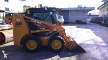 mini pala Case 420 Minipala skid loader CASE 420 usato - n°2984543 - Foto 1