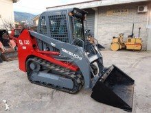 Takeuchi TL 130 Minipala skid steer loader takeuchi tl 130