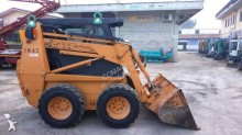 mini pala Case Minipala skid loader CASE 1845 usato - n°2984563 - Foto 1