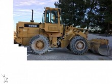 Caterpillar 926E PALA CATERPILLAR 926 E