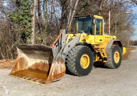 chargeuse Volvo L120E