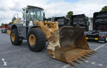 Liebherr 544 2plus2 loader