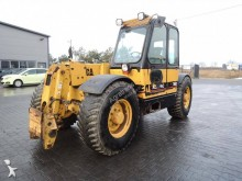 Caterpillar TH 62 (CAT Manitou 730 728 735 JCB 530-70)