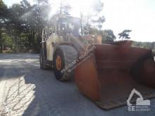 cargadora de ruedas Liebherr