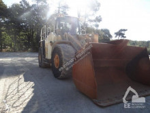 pala cargadora de ruedas Liebherr