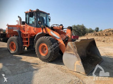Doosan wheel loader