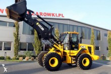 JCB wheel loader