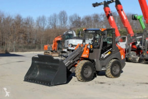 Hitachi loader