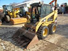 Caterpillar 226 B Neuer Motor+Reifen/New E