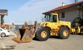Volvo loader