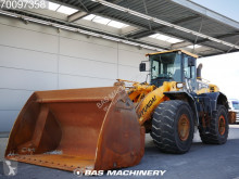Hyundai HL770 9-A XTD High tip bucket