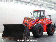Fiat Kobelco W190 Good tyres - clean machine