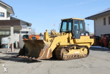 Caterpillar 963C loader