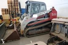 Takeuchi track loader
