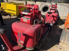 Hinowa mini loader