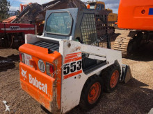 Bobcat mini loader