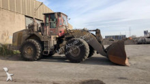 Caterpillar 980H **BJ2007 *14000H**