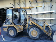 chargeuse nc Cat 906