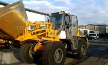 Liebherr L 538 (kein 524-528-544)