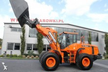 Doosan DL 300 WHEEL LOADER 18.6 T DOOSAN DL 300