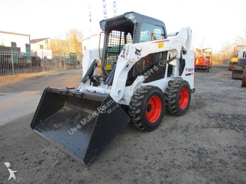 Chargeuse Bobcat S 590 (kein 530,550,570)