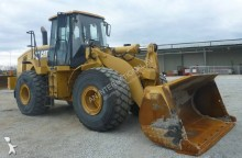 Caterpillar 966H full steering
