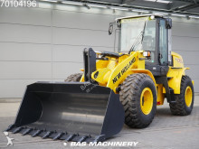 New Holland W 170 B