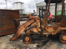 Liebherr L507 (For Parts)
