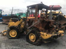 Caterpillar 906H2 (For Parts)