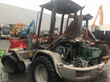 Voir les photos Chargeuse Volvo L30B-Z (Fire damage)