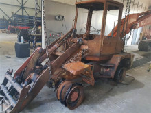 Terex Schaeff SKL833 (For Parts)