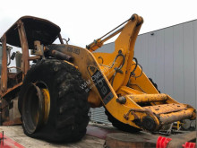 JCB 409 B ZX (For Parts)