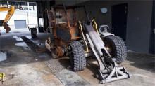 pala cargadora de ruedas usada