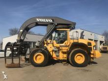 pala cargadora de ruedas Volvo