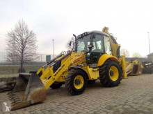 New Holland B100C
