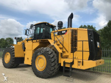 Caterpillar 988K High lift arm
